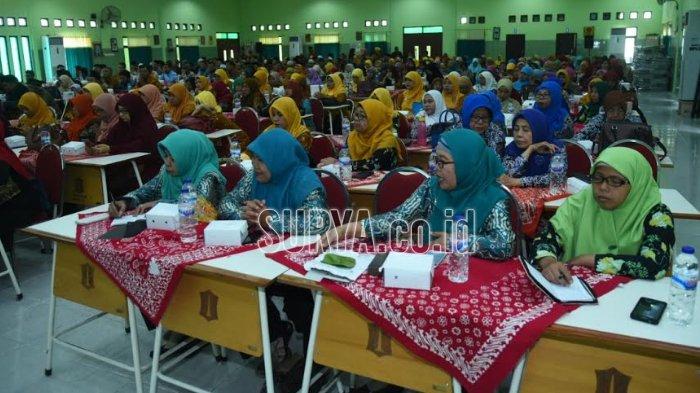 Guru Pendidikan Agama Islam Diminta Jadi Milenial yang Berjiwa Entrepreneur