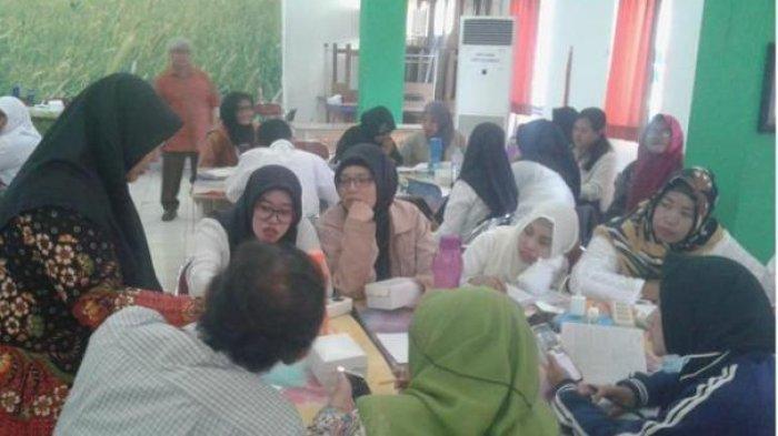 Gaji Guru Honorer SD dan SMP di Surabaya Setara UMK Rp 4,7 Juta