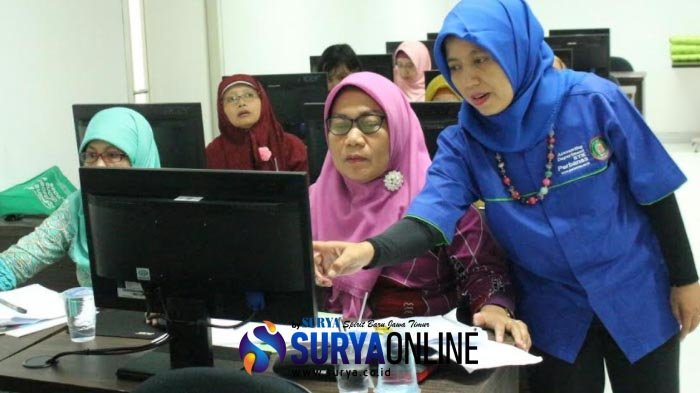 94 Guru Ekonomi se-Jatim Upgrade Ilmu Akuntasi di STIE Perbanas Surabaya, Persyaratan Sertifikasi