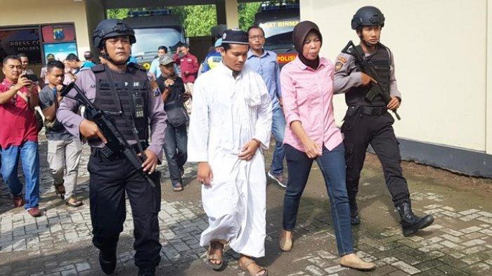 Polisi Magetan Tangkap Guru SD yang Diduga Lakukan Penculikan Anak Dengan Modus Hijrah
