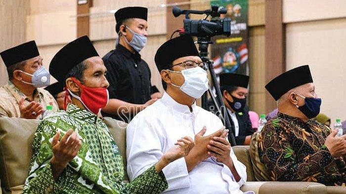 Gus Amak : Gus Ipul Bisa Membawa Perubahan untuk Kota Pasuruan