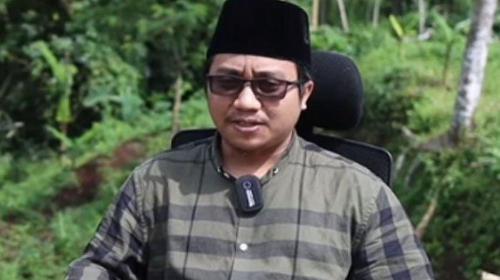 Sosok Gus Idris Al Marbawy, Tersangka Penyebar Berita Bohong Setelah Video Penembakan Hoax Viral