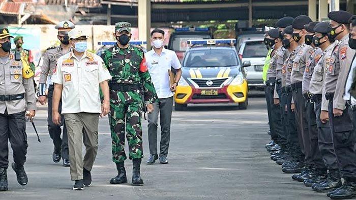 Beri Jaminan Kenyamanan dan Keamanan Selama Idul Fitri, Gus Ipul Minta Petugas Untuk Selalu Sinergi
