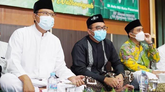 Gus Ipul Minta Muslimat Sukseskan Program Tumpuan untuk Perempuan Kepala Keluarga