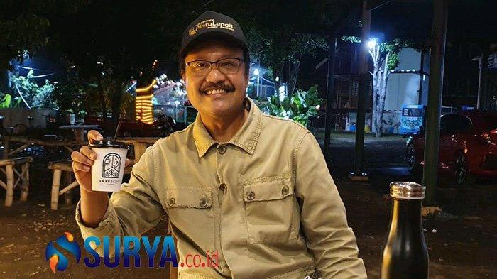 Alasan DPD Golkar Jatim Dukung Gus Ipul-Mas Adi, Representasi Dua Generasi
