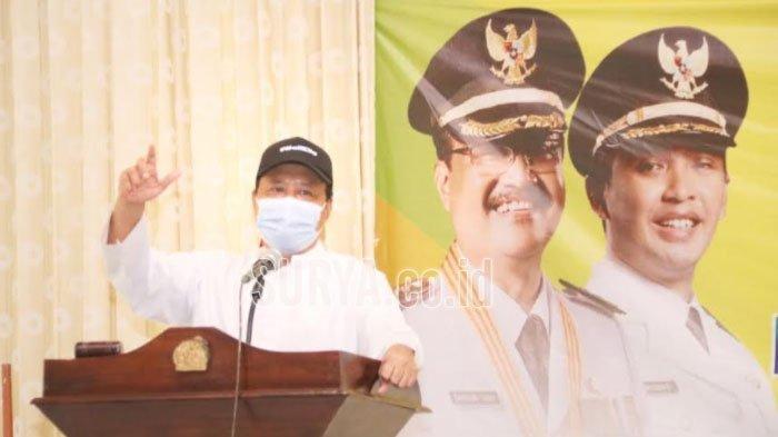 Wali Kota Pasuruan Gus Ipul Ajak Minimarket Jadi Mitra UMKM, Toko Rakyat dan Koperasi