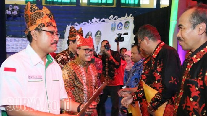 Anas Mundur, PKB Tetap Ingin Bersama PDI Perjuangan di Pilgub Jatim