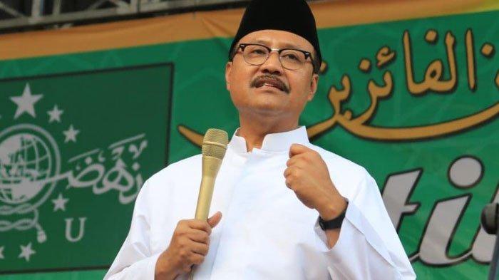 Gerindra Ingin Gus Ipul Gabung Jadi Timses Prabowo-Sandi di Jatim