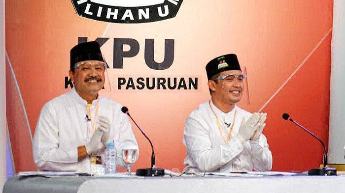 Gus Ipul-Mas Adi Jadikan Sektor Pariwisata di Pasuruan Sebagai Pengungkit Membuka Lapangan Pekerjaan