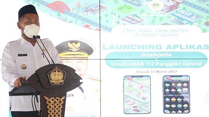 Gus Yani Akan Manfaatkan Gedung Nasional Indonesia Jadi Media Center