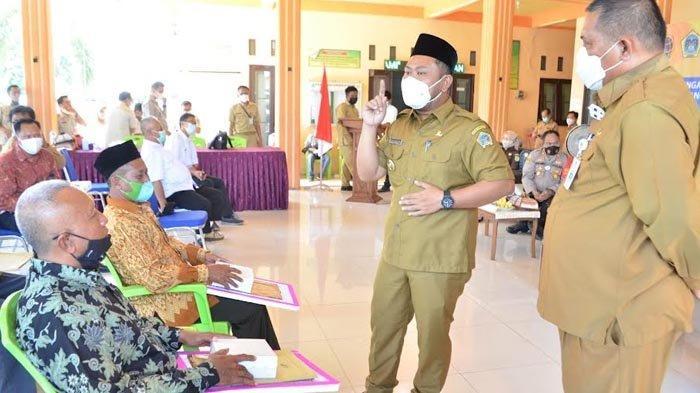 DPRD Puji Gerak Cepat Pemkab Gresik dalam Penanganan Banjir Kali Lamong