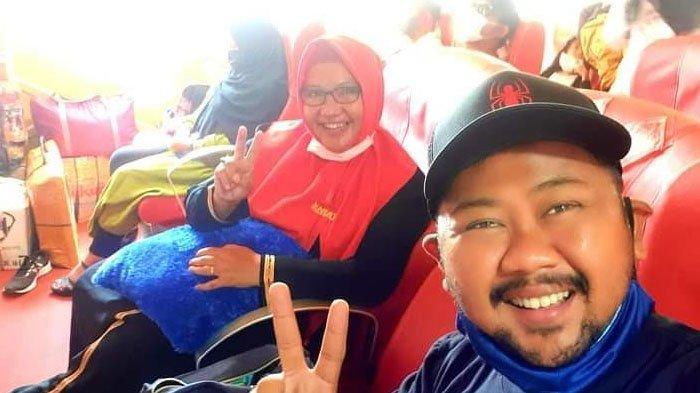 Final Hasil Pilkada Gresik 2020 Yani-Aminatun Unggul Real Count KPU, Berikut Visi Misi Pasangan NIAT