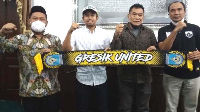Target Subangkit setelah Resmi Ditunjuk Menjadi Pelatih Gresik United