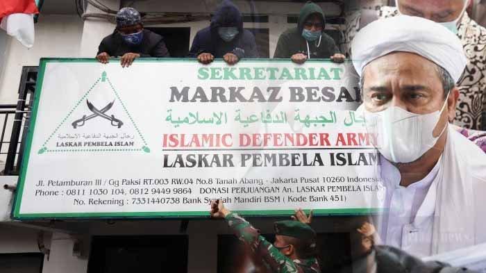 Habib Rizieq Kena Masalah Lagi, Kali Ini Kasusnya Lebih Serius Karena Dilaporkan Serobot Tanah PTPN