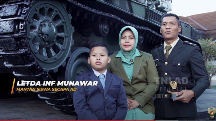 Hadiah Jenderal Andika Perkasa untuk Perwira TNI AD Baru Lulus, Turuti Permintaan Istri Anak Buahnya