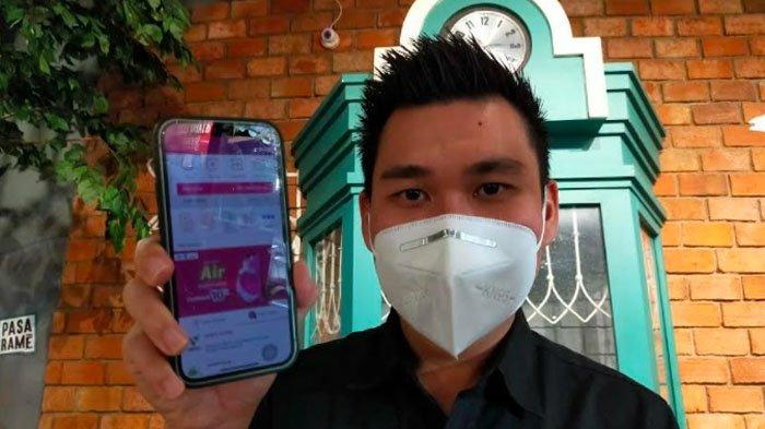 Kenalkan e-Wallet Baru di Kota Surabaya, Yukk Targetkan Market Merchant Hingga UMKM