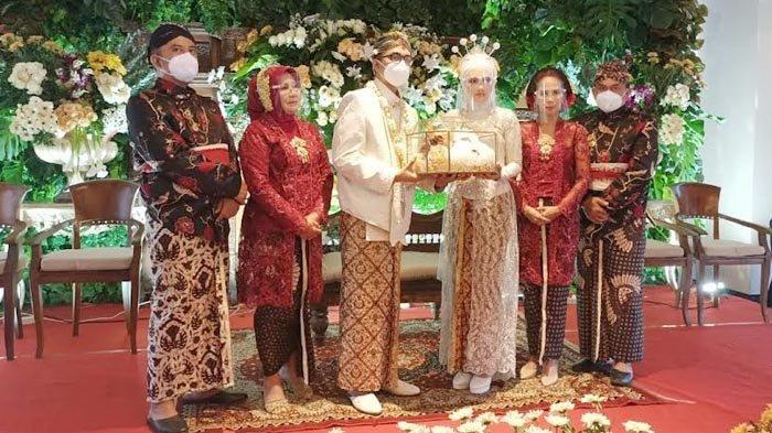 Hajatan Pernikahan di Masa Penerapan PPKM Level 1 di Surabaya Sudah Boleh Digelar, Begini Syaratnya