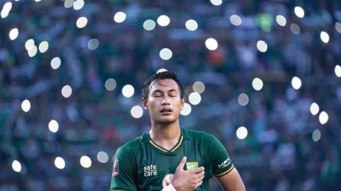 Harapan Hansamu Yama Jelang HUT Persebaya Surabaya ke-93 pada 18 Juni 2020