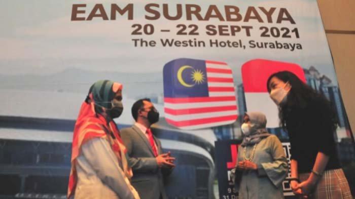 Malaysia Dorong Perkembangan Dagang dengan Jatim lewat Misi Percepatan Ekspor secara Hybrid