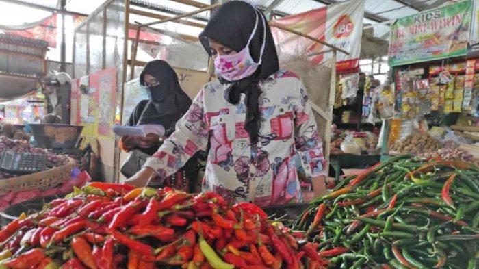 Harga Cabai Rawit di Ponorogo Naik Hingga 2 Kali Lipat Jadi Rp 100 Ribu/Kg, Banyak yang Busuk