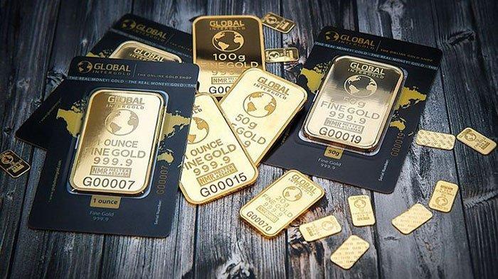 Harga Emas Hari ini 1 Juli 2020: Antam Naik Rp 1.000 dan Manfaat Investasi Emas
