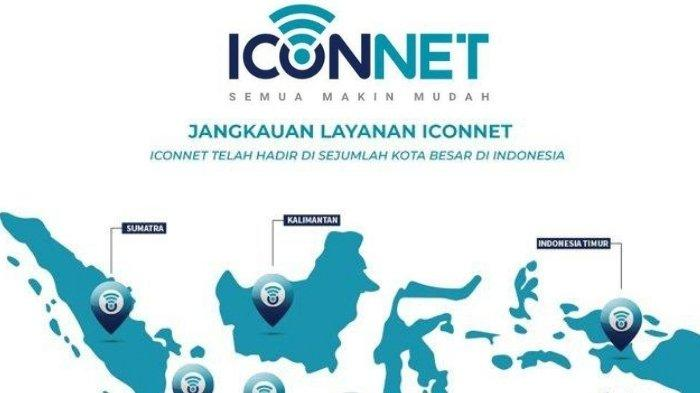 Rincian Harga Paket Unlimited PLN Iconnet di Jawa Timur dan Syarat Berlangganan