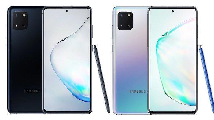 Harga Samsung Galaxy Note 10 Lite Pebruari 2020, Lengkap dengan Spesifikasi, Harga Mulai 8 Jutaan!