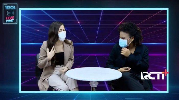 Harga Sepatu Pernikahan Melisa Indonesian Idol Tak Kalah Fantastis, Histeris saat Dibongkar Jemimah