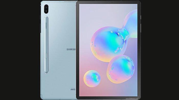 Update Harga Hp Samsung 6 Juli 2020: Seri A11 dan A71 Turun Harga, Spesifikasi Galaxy Note 20