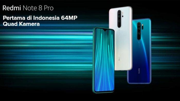 Perbandingan Spesifikasi Samsung Galaxy M30s vs Xiaomi Redmi Note 8 Pro, Harga Beda Tipis