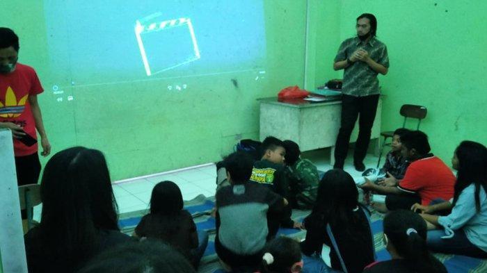 Momen Hari Anak Nasional di Tengah Pandemi, SCCC Ajak Ortu dan Anak Saling Menyayangi