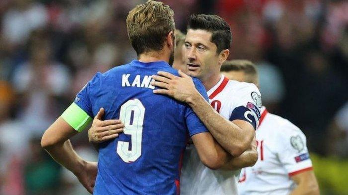 Rekap Hasil Kualifikasi Piala Dunia 2022: Italia, Spanyol & Jerman Menang, Inggris Ditahan Imbang