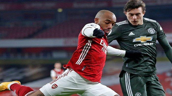 Hasil Arsenal vs Man United: Skor Akhir 0-0, Posisi Setan Merah Terancam di Papan Atas Klasemen