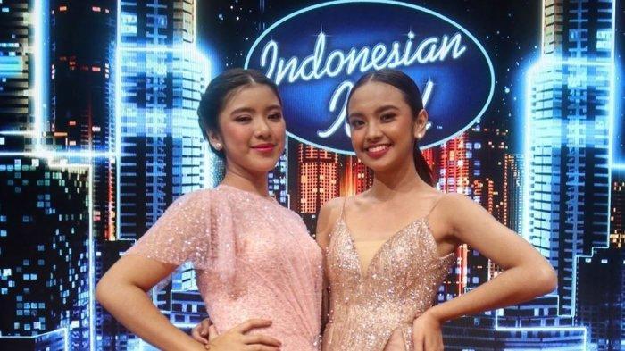 Hasil Atau Juara Indonesian Idol 2020 Diumumkan 2 Maret, Tapi Tiara Anugrah Panen Pujian dari Juri