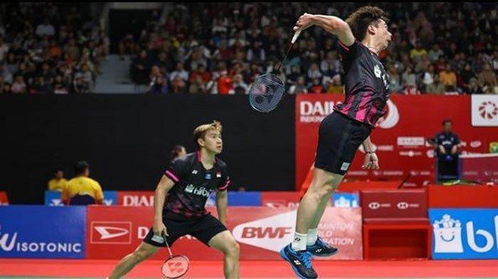 HASIL Badminton All England Open 2020 Hari Kedua, Minions Lolos & Siap Hadapi Wakil Malaysia