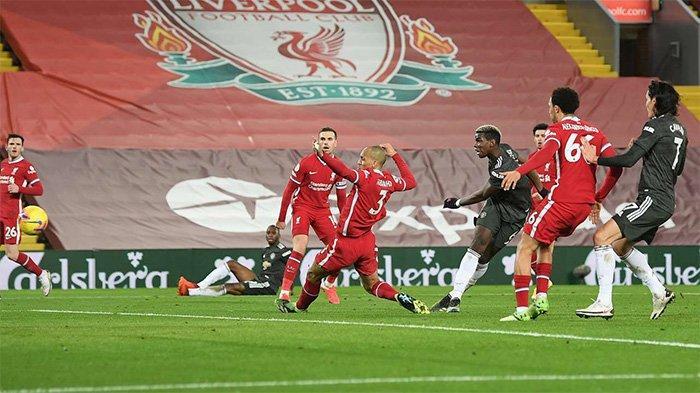Hasil dan Klasemen Liga Inggris: Spurs dan City Menang, Liverpool Imbang, Man United Amankan Puncak