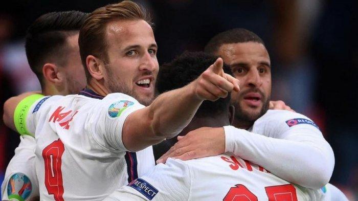 Live Skor dan Prediksi Susunan Pemain Inggris vs Jerman: The Three Lions Masih Tanpa Duo Chelsea