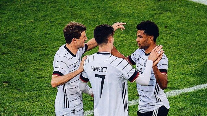 Hasil dan Klasemen Euro 2020: Jerman Menang, Perancis & Spanyol Imbang, Daftar Tim Lolos 16 Besar