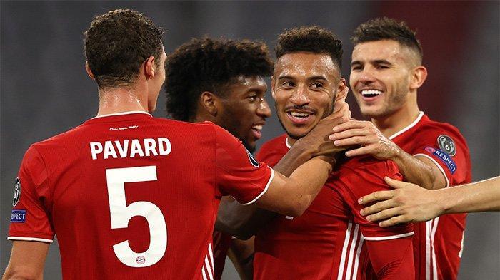 Hasil dan Klasemen Liga Champions, Madrid Keok, Bayern Perkasa lawan Atletico