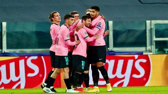 Prediksi Skor Barcelona vs PSG Link Live Streaming Mulai Jam 03:00 WIB, Tak Ada Reuni Neymar & Messi