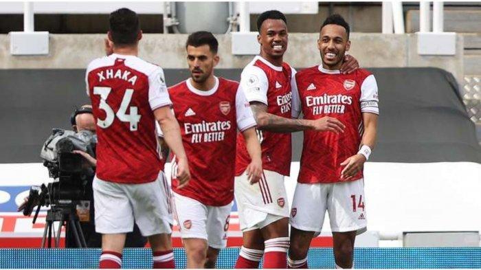 Hasil dan Klasemen Liga Inggris: Arsenal & Tottenham Menang, Pesta Juara Man City Tertunda