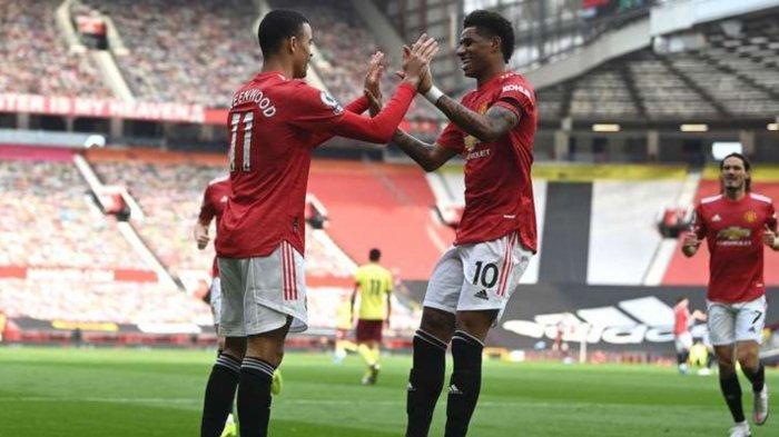 Hasil dan Klasemen Liga Inggris: Man United Menang, Arsenal Imbang, Setan Merah Pangkas Jarak