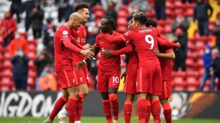 Hasil dan Klasemen Liga Inggris: Liverpool & Chelsea Amankan Posisi Empat Besar