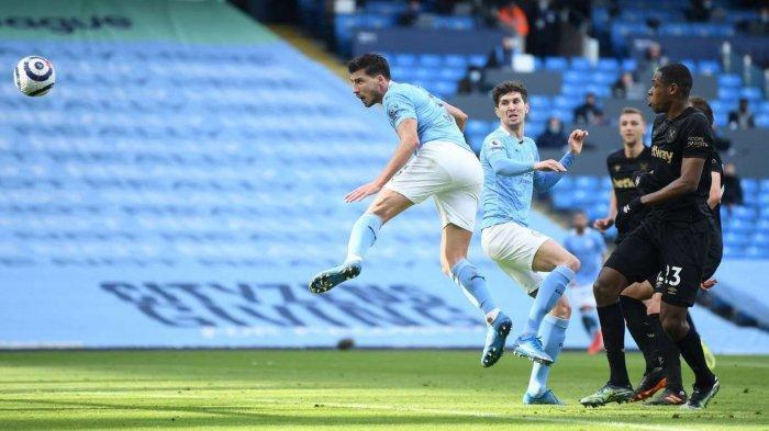 Hasil dan Klasemen Liga Inggris: Man City Menang, Leeds Kalah, The Citizens Kokoh di Posisi Puncak