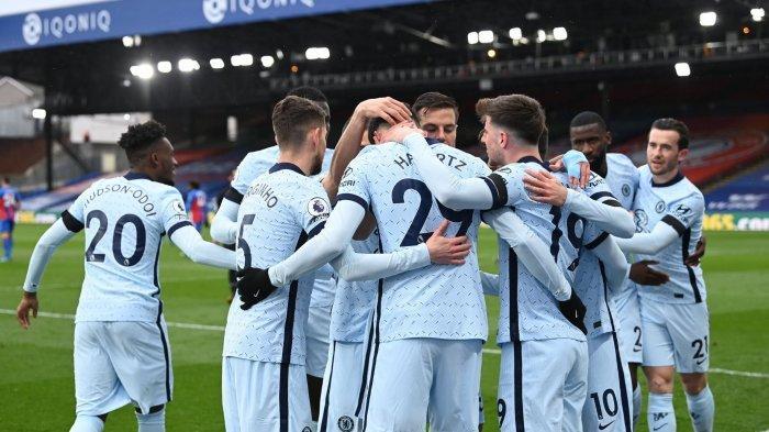 Hasil dan Klasemen Liga Inggris: Chelsea & Liverpool Menang, Man City Keok, The Blues Posisi Keempat