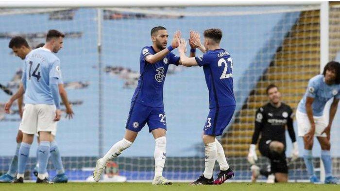 Hasil dan Klasemen Liga Inggris: Chelsea & Liverpool Menang, Spurs Kalah, Citizens Tunda Pesta Juara