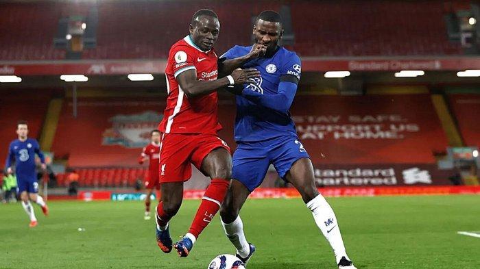 Hasil dan Klasemen Liga Inggris: Chelsea, Everton & Spurs Menang, Liverpool Kalah, The Blues 4 Besar