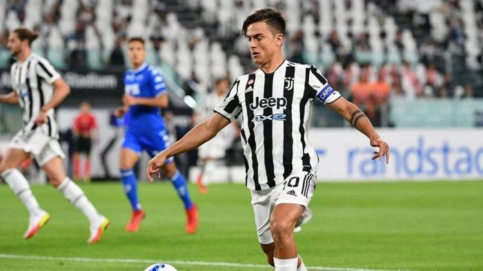 Juventus harus terseok-seok di Liga Italia