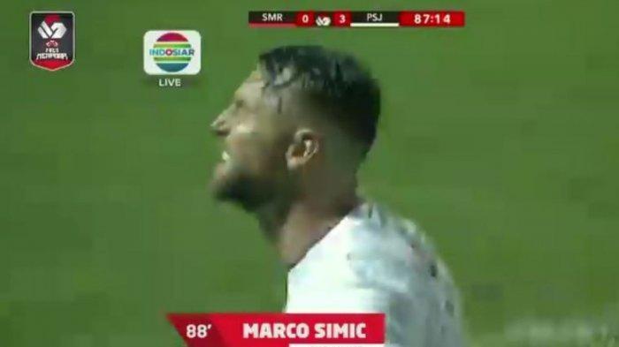 Hasil dan Klasemen Piala Menpora 2021: Persija Menang Telak, PSM vs Bhayangkara Solo Imbang