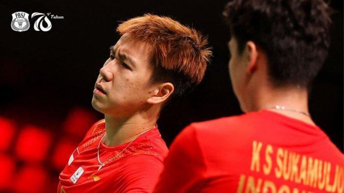 Hasil dan Klasemen Thomas Cup 2020: Menang Dramatis atas Thailand, Indonesia Kuasai Grup A